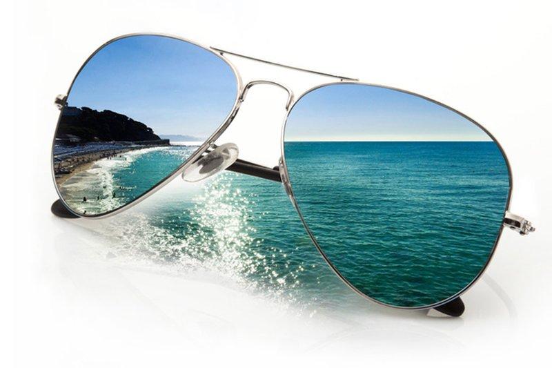 polarisierende sonnenbrillen ray ban